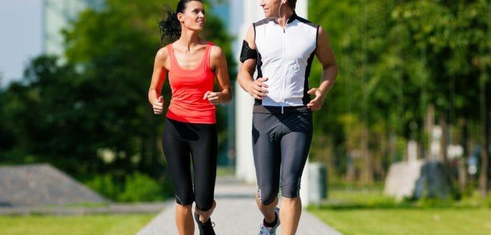 combien faire du jogging pour perdre du poids aucun résultat de perte de poids