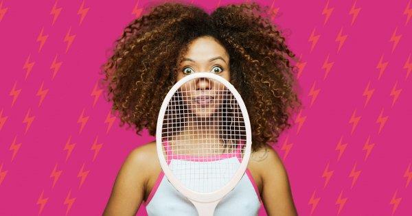 Le tennis peut-il aider à perdre du poids