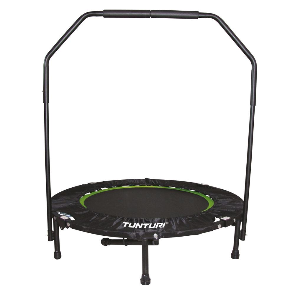 trampoline brûleur de graisse