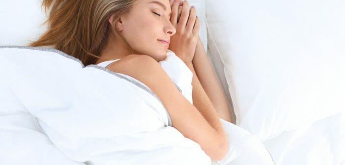 positions de sommeil qui vous font perdre du poids clavicules et perte de poids