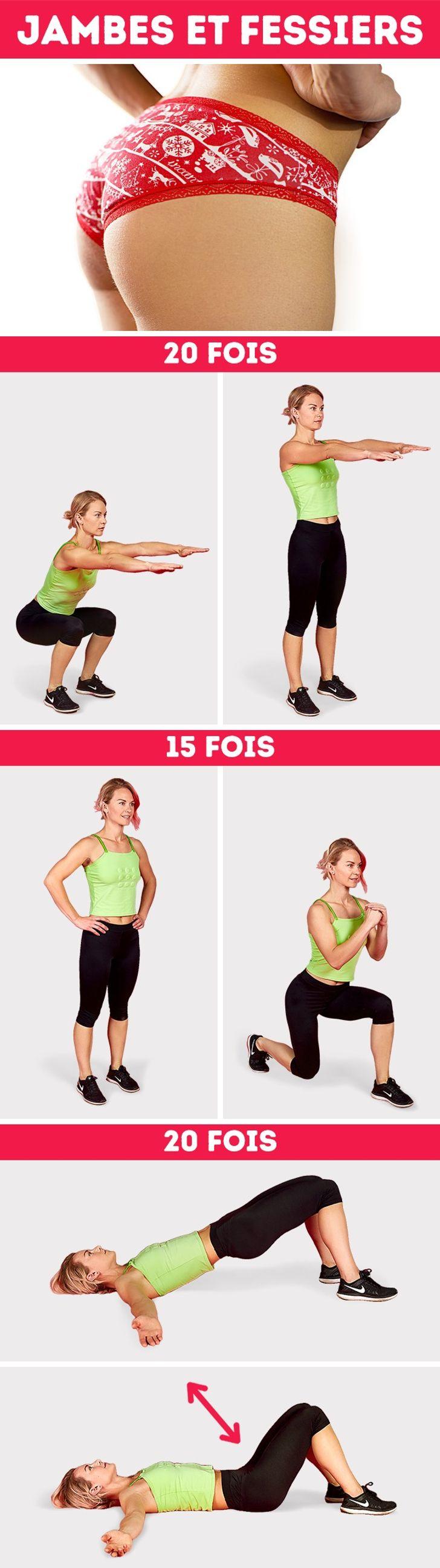 comment perdre du poids tout le corps