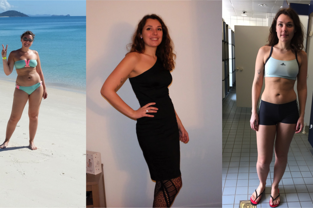 16 kg de perte de poids en 3 mois nouveau jab de perte de poids