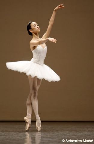 ballet beaux résultats de perte de poids