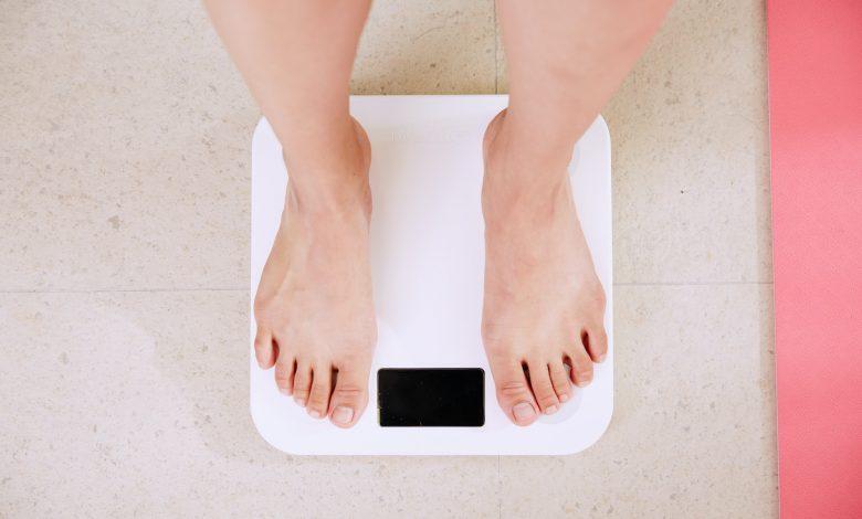 anémie falciforme perte de poids