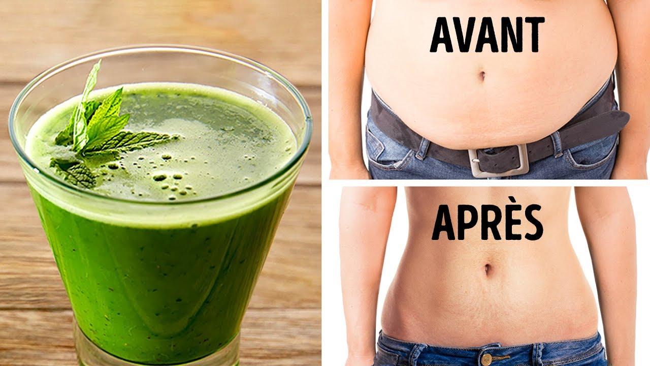 boisson amaigrissante à base de concombre comment perdre du poids rapidement sur le ventre