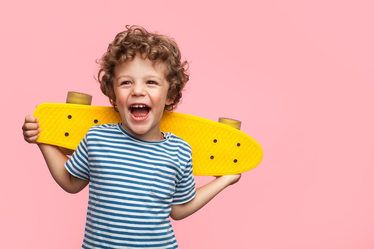 Comment faire maigrir un enfant en surpoids ? - CalculerSonIMC