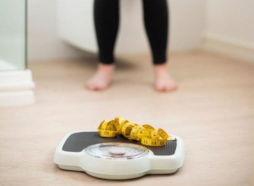 gagnants du défi de perte de poids