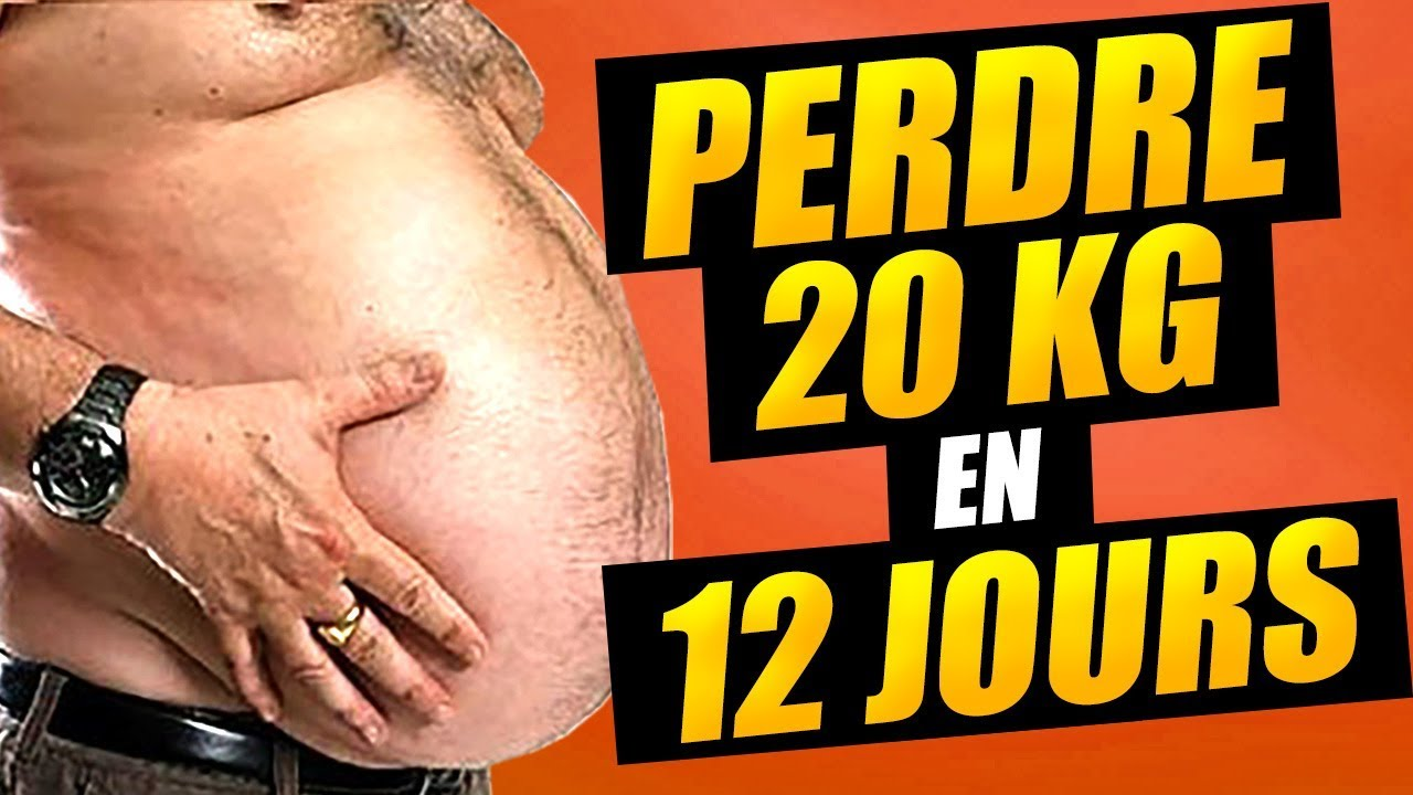 21 jours perdent la graisse du ventre
