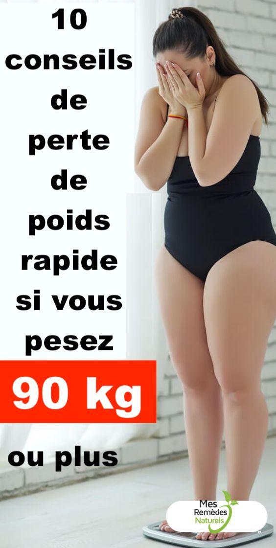 maillot de perte de poids perte de graisse quoi ne pas manger