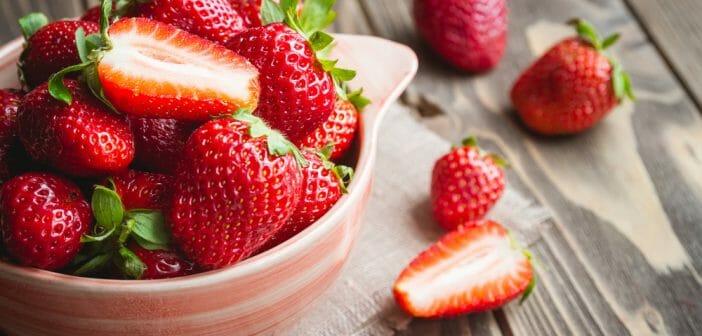 Les fraises peuvent-elles vous aider à perdre du poids comment perdre rapidement lexcès de graisse corporelle