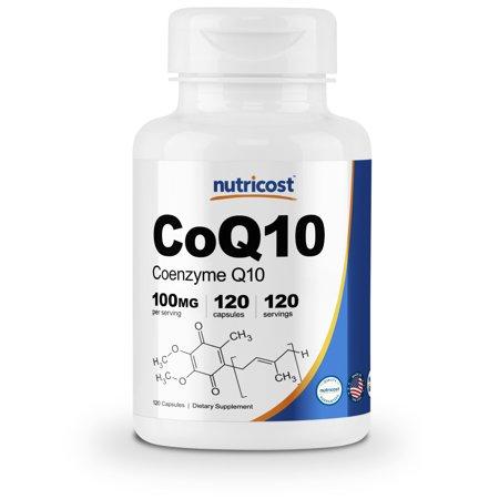 supplément de coenzyme q10 perte de poids thé bon pour perdre du poids