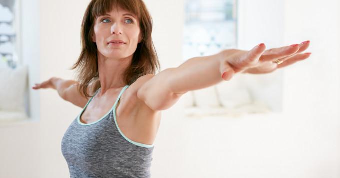 après la perte de poids à la ménopause comment perdre du poids sous la poitrine