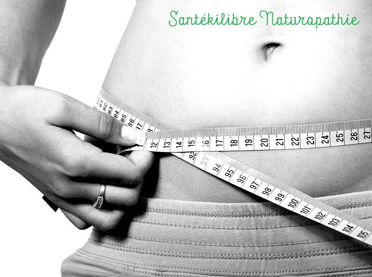 perte de poids avec le reiki