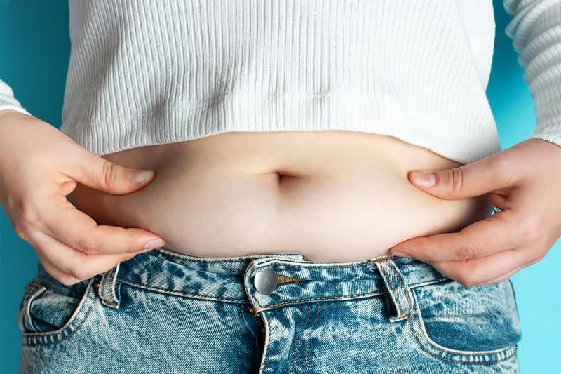 perte de poids avantages inattendus Melanotan 2 résultats de perte de poids