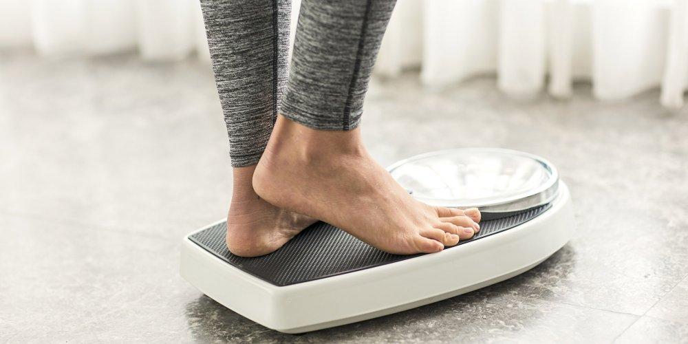 coordonnateur de la perte de poids
