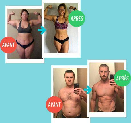 pouvez-vous perdre de la graisse en une semaine
