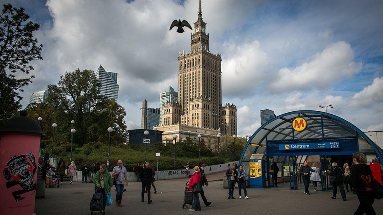 centres de perte de poids en Pologne