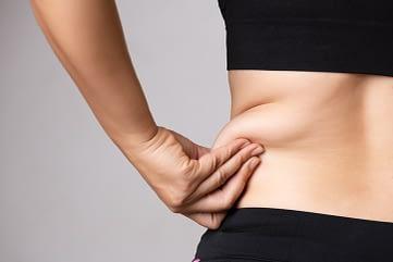 meilleur taux pour perdre du gras