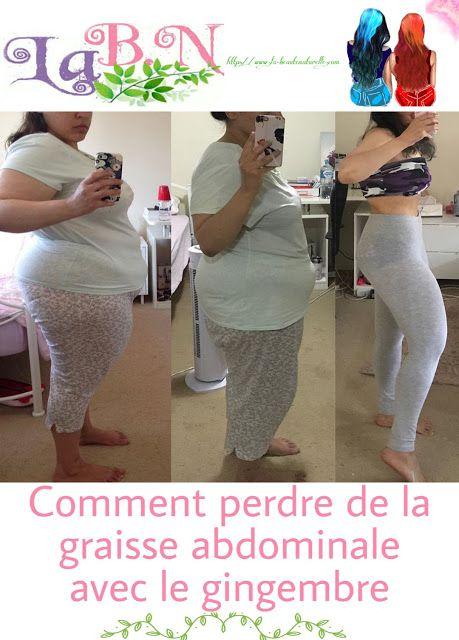 41 et essayer de perdre du poids perdre du gras mais pas du poids