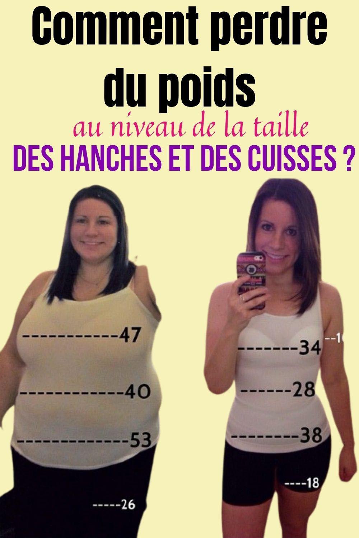 41 et essayer de perdre du poids