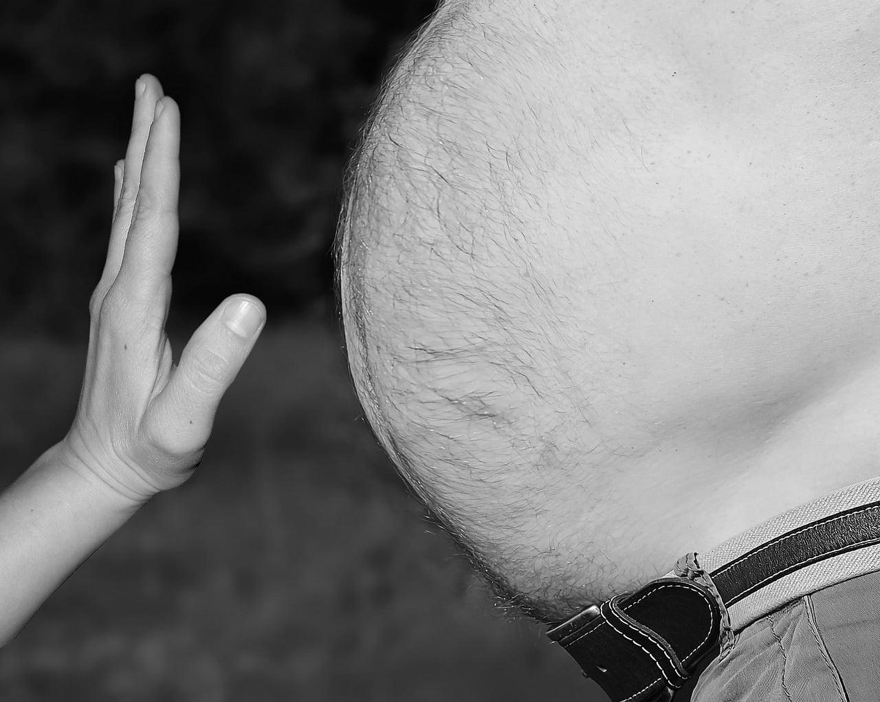 la perte de poids aidera-t-elle lanxiété perdre du poids laps de temps