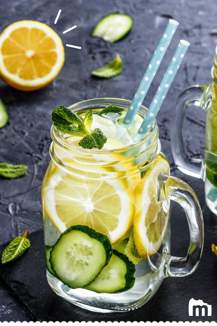 boisson amaigrissante à base de concombre sauter des repas fait-il perdre du poids
