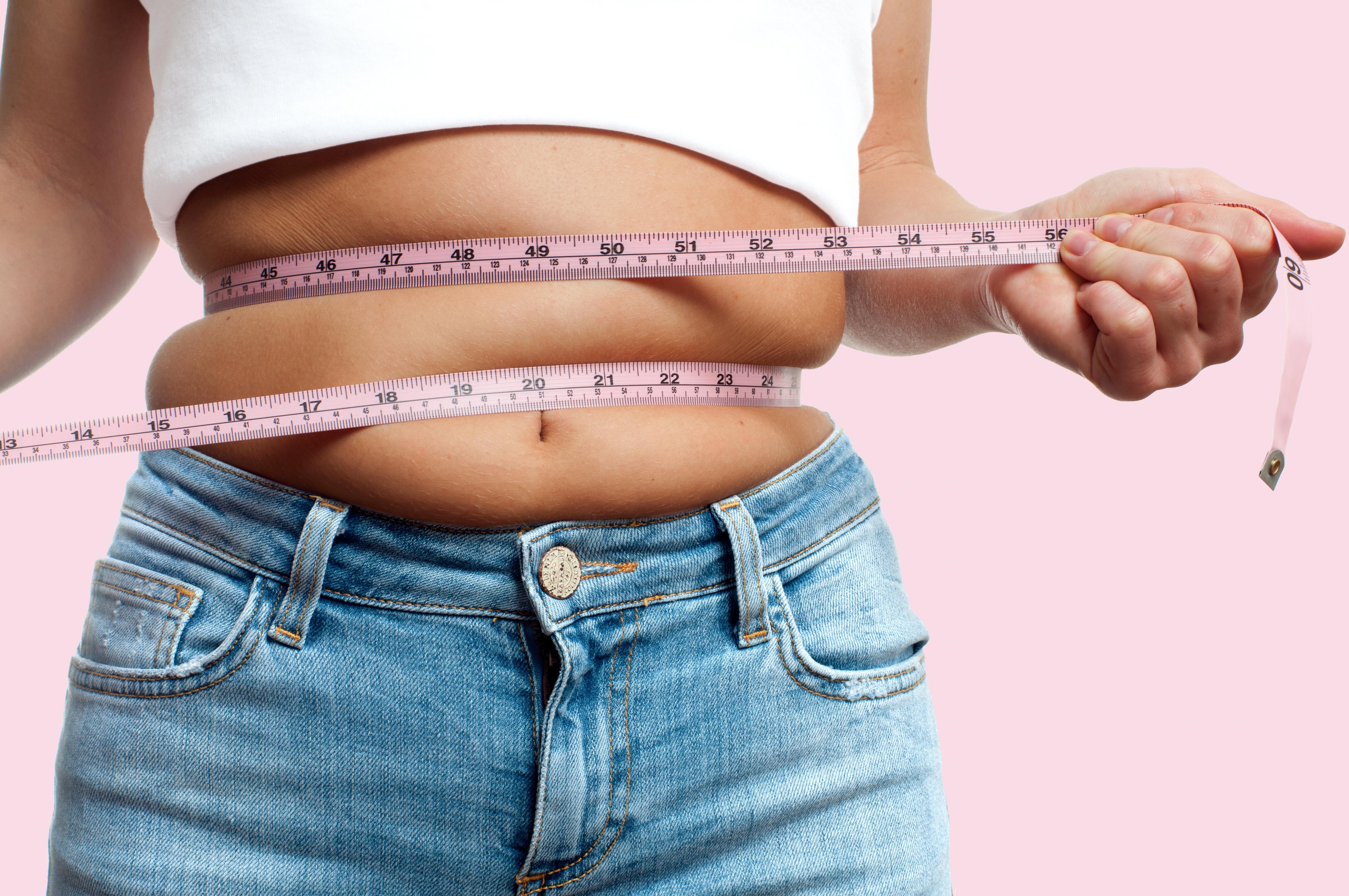 cible la perte de graisse des hanches perte de poids ajwain