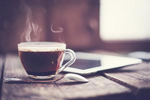 le café noir est bon pour perdre du poids