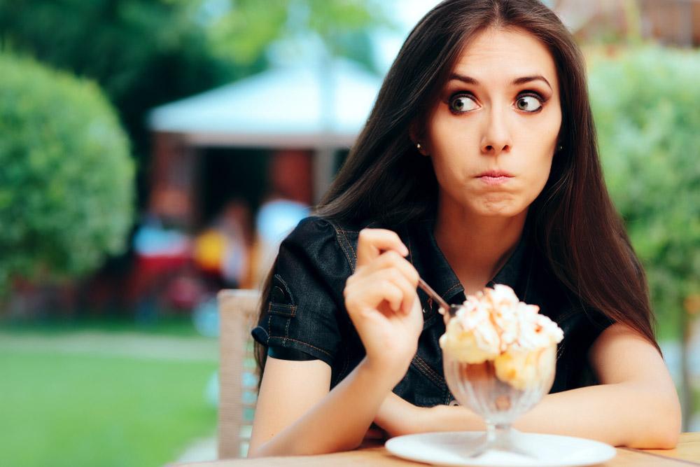 comment perdre du poids en iud