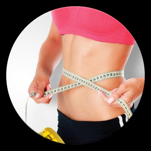 clics de perte de poids