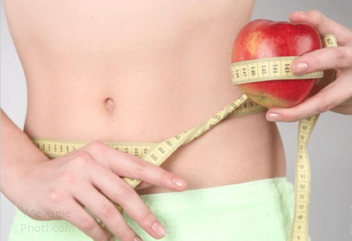 fanfiction surnaturelle doyen perdre du poids