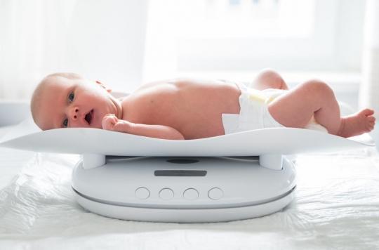 bébés de perte de poids des thés qui brûlent les graisses pendant que vous dormez