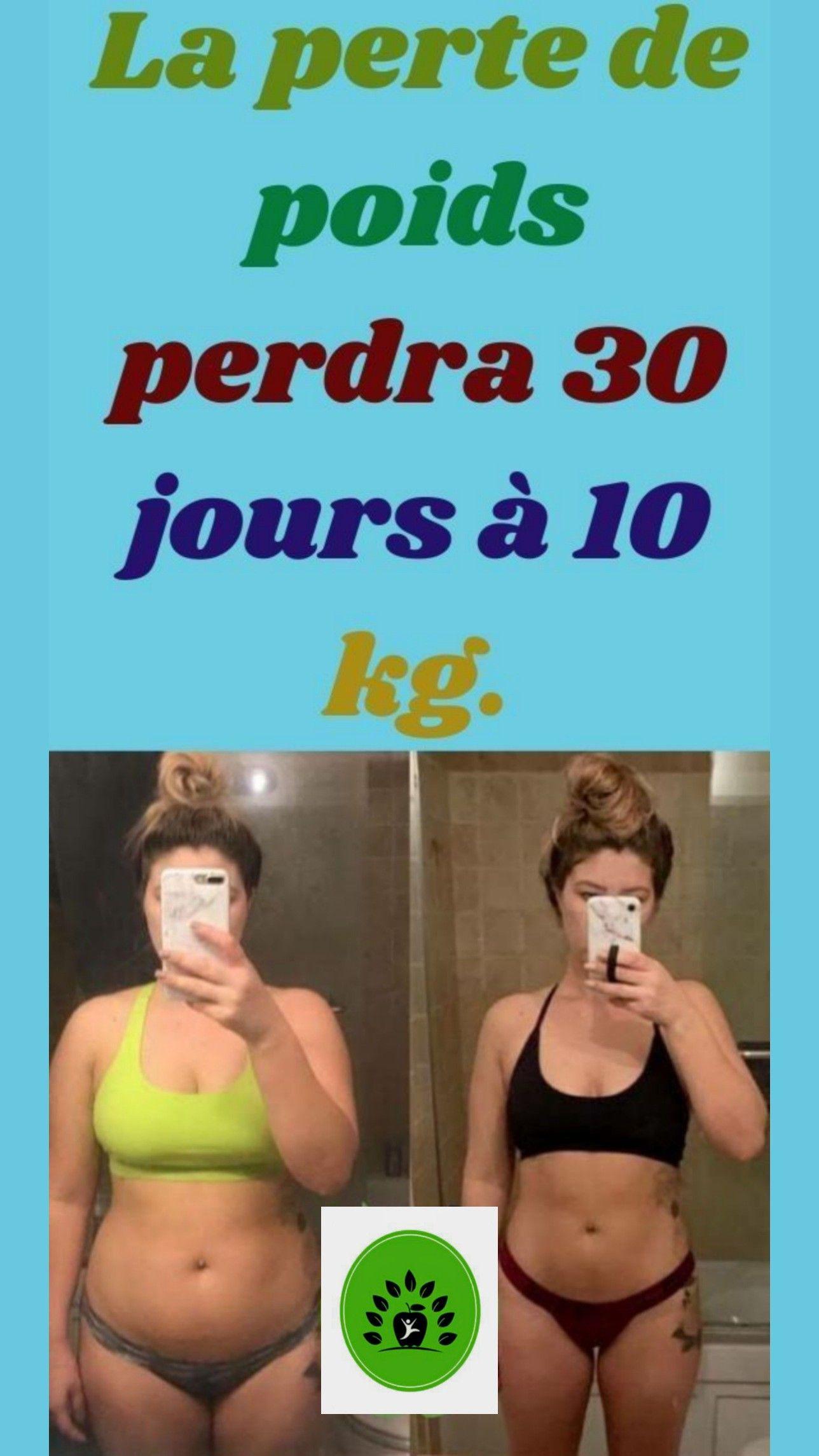conseils de perte de poids du ventre avis de perte de poids Linda