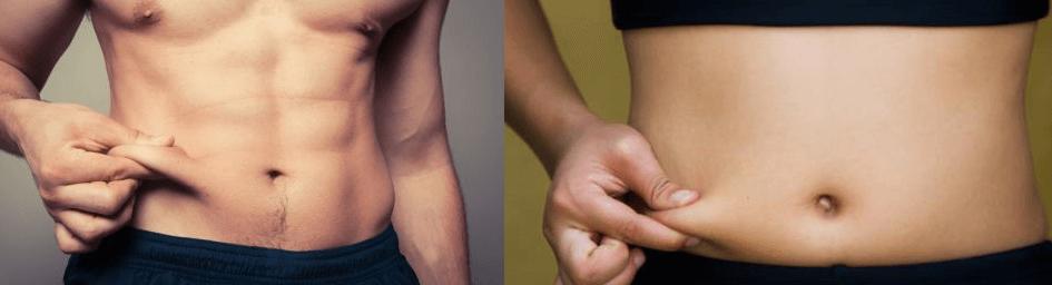 Cibler sa perte de graisse : mythe ou réalité ? - Smart Training