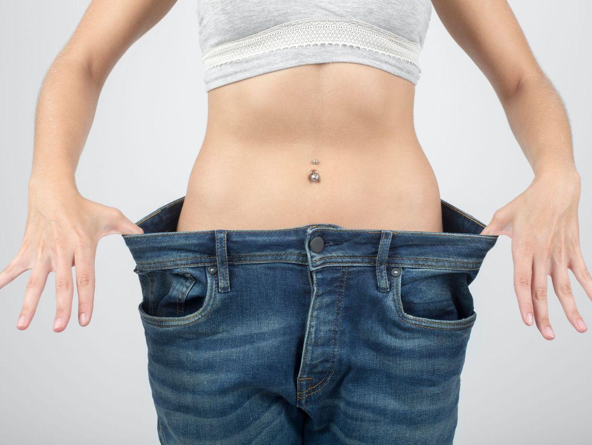 ambre de perte de poids