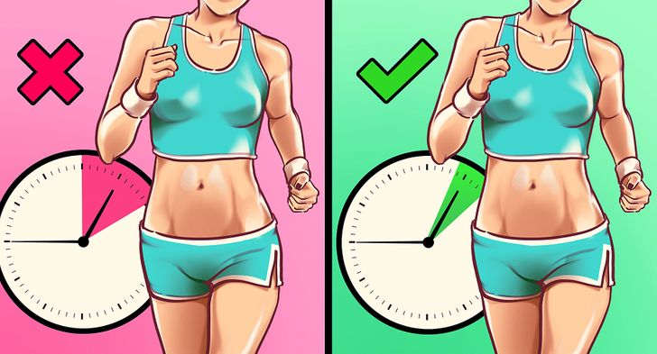 histoire de perte de graisse