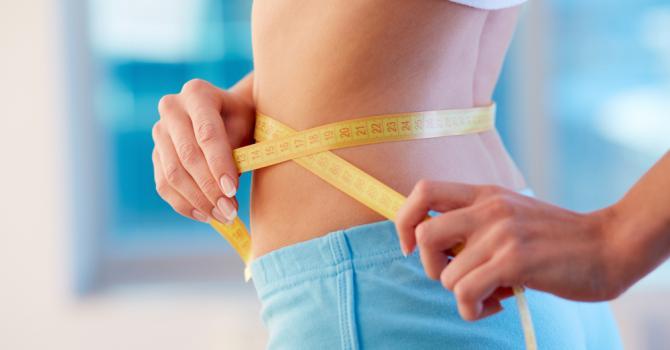 comment perdre du poids tout-petit