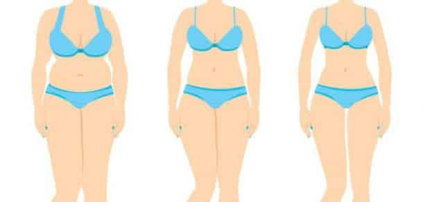 La meilleure façon de perdre du poids selon votre type de corps