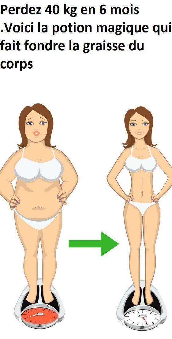 comment perdre du poids pendant 5 jours
