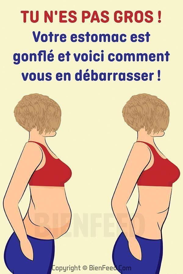 Doc Geo : La perte de poids !!!