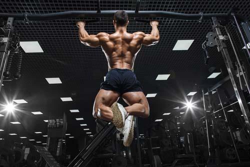 4 conseils pour perdre une tonne de graisse avec la musculation - UltimeAthlète | UltimeAthlète
