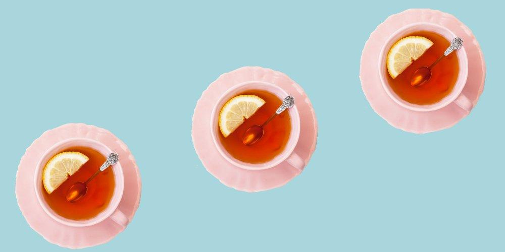 La folie des thés détox pour maigrir - lcvd.fr