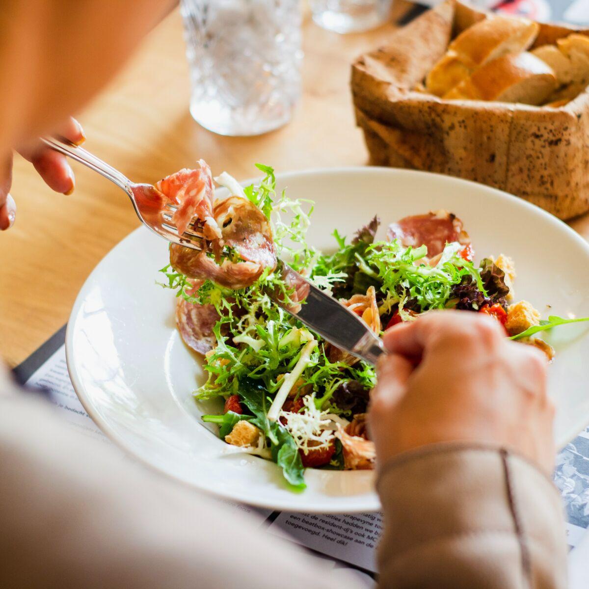 Le principe du 80/20, 2 repas plaisirs sur 10 – Pour une vie saine – Coach Minceur Nutrition