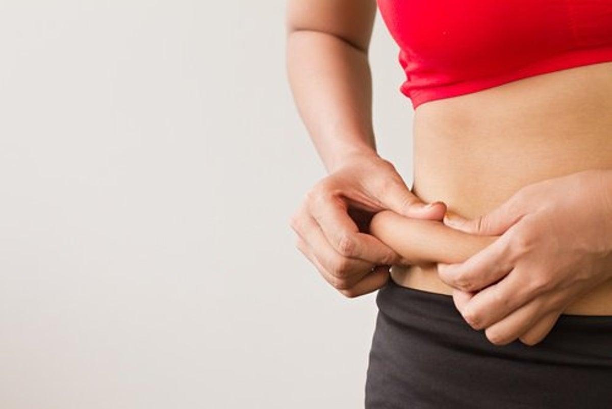 comment éliminer lexcès de graisse thoracique