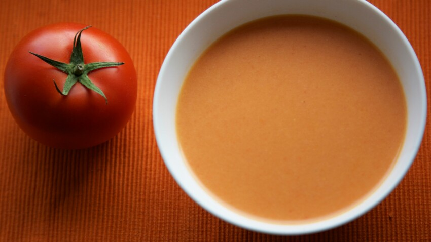 les tomates brûlent-elles les graisses