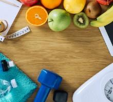 perte de poids saine par mois en kg
