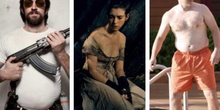 35 stars qui ont maigri pour un film : les plus grosses pertes de poids du cinéma