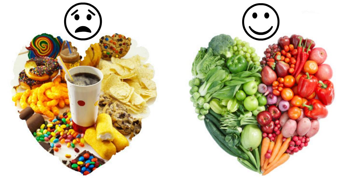 manger pour ne pas perdre de poids
