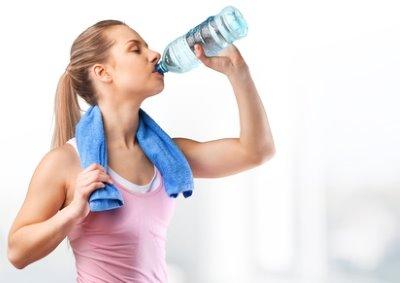 performance athlétique de perte de poids