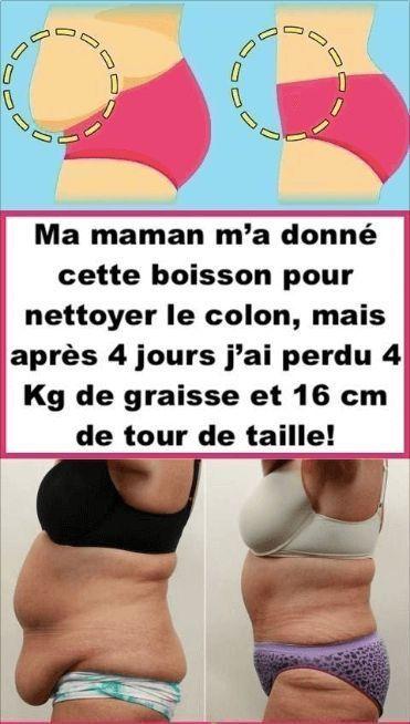 Nettoyer ses intestins pour maigrir - Fitness Videos